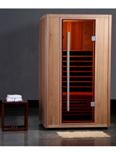 ROYAL SAUNA MODERN 1