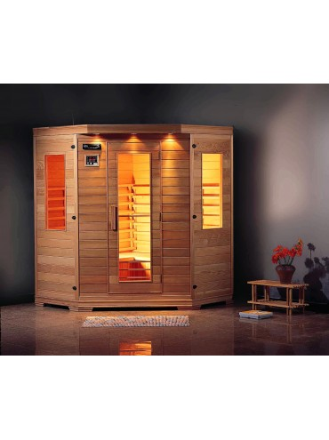 ROYAL SAUNA C-1